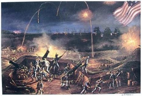Baltimore Fort