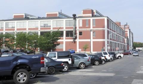 Canton Parking Baltimore Sun
