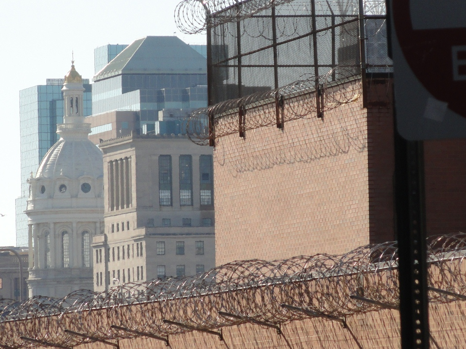 If Investing: Move Baltimore's Downtown Prison (3/3)