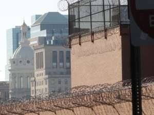 Many other cities have moved their prison out of their downtowns.  Baltimore has this chance.