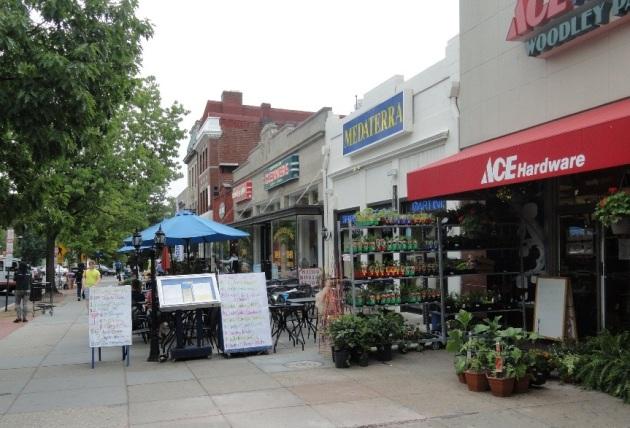 Connecticut Avenue