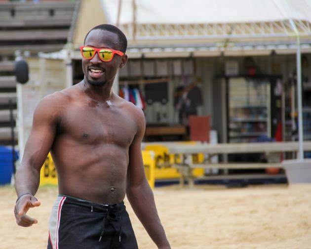 Baltimore Beach Volleyball